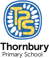 Thornbury Primary School Logo